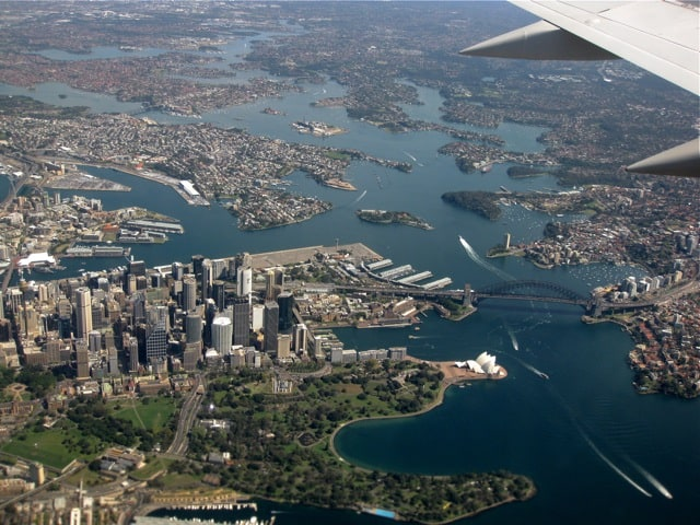 sydney-harbour-aerial-view-photo