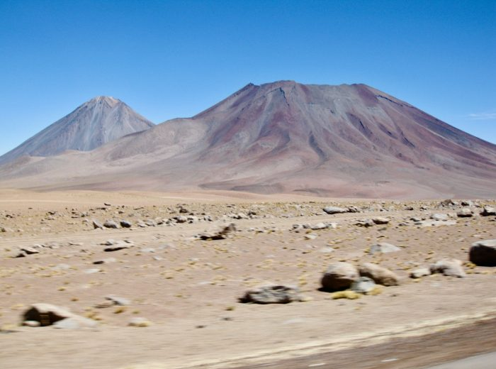 The Spectacular Bus Ride from San Pedro de Atacama to Salta