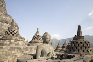 Borobudur-photo