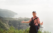 Hike across the Cinque Terre
