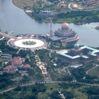putrajaya-aerial-view-photo