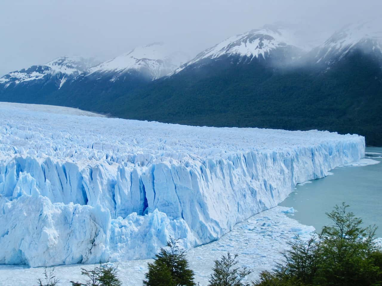 Patagonia: Home of the Gods