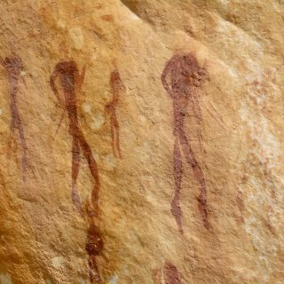 san-rock-art-cederberg-photo