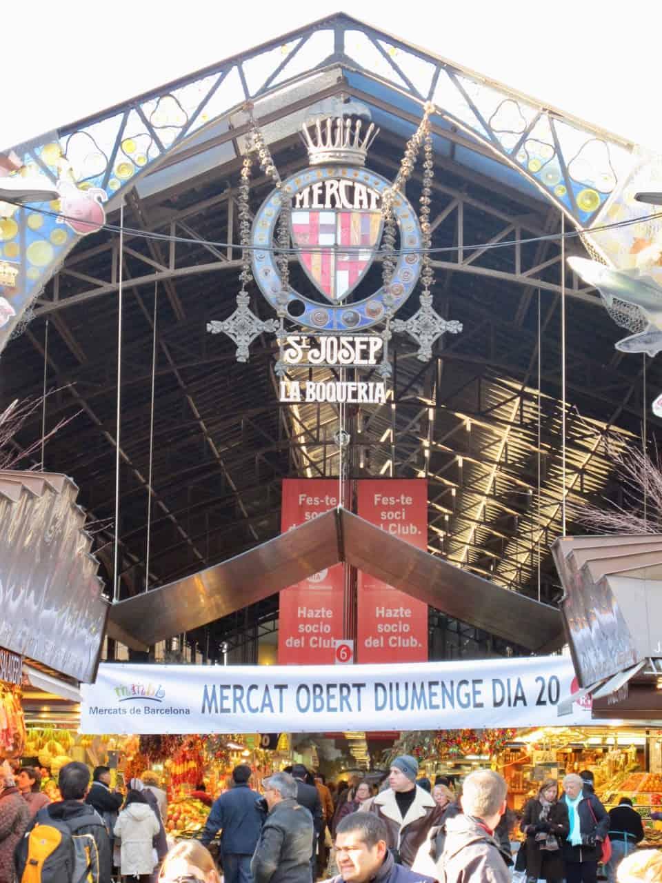 barcelona-market