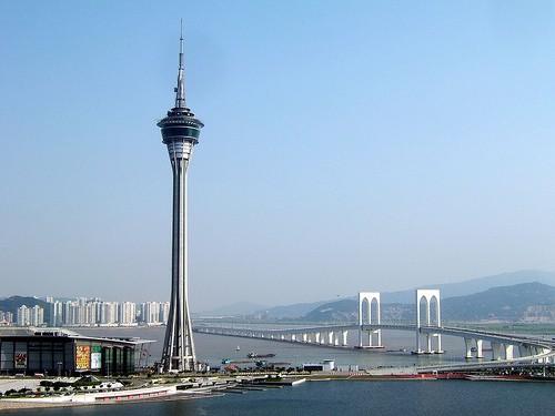 Ten things to do in Macau