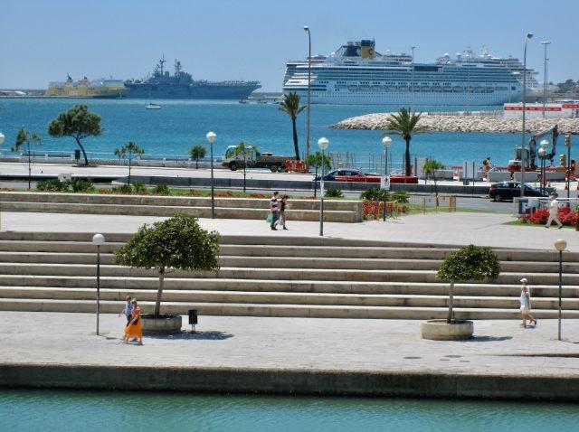palma-de-mallorca-harbour