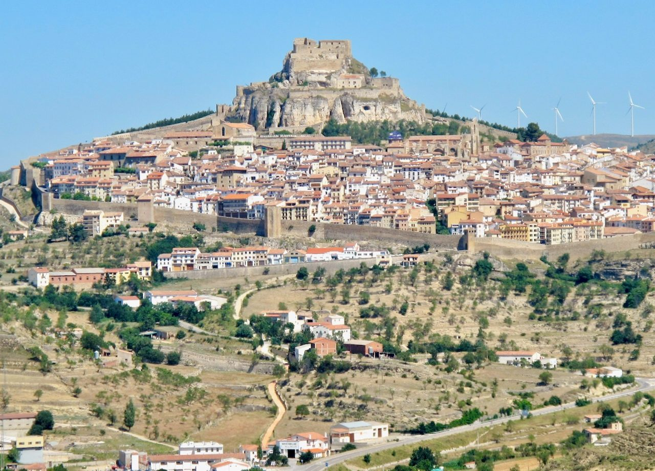 morella-spain-photo