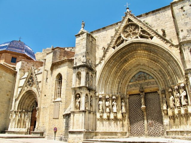 Santa-Maria-de-la-Major_Morella-photo