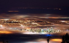 Vancouver-in-fog
