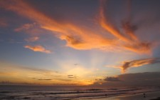 sunset_echo-beach_canggu_Bali-photo
