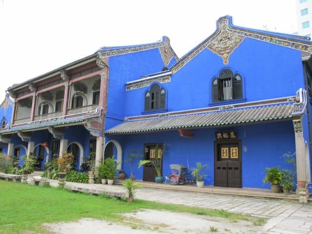 Things to do in Penang and Georgetown, Malaysia including attractions and hotels