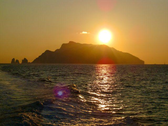 capri-sunset-photo