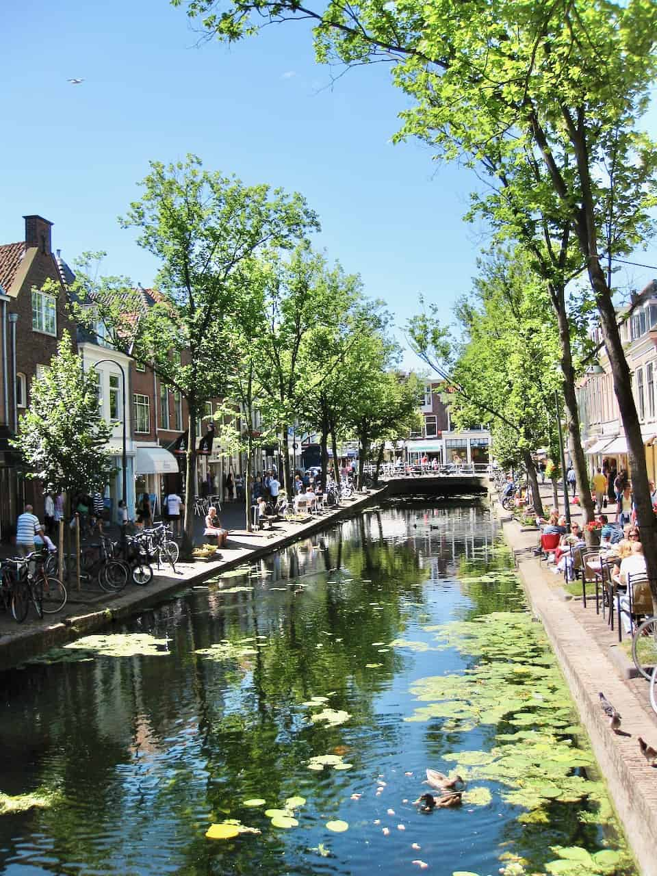 things to do delft netherlands
