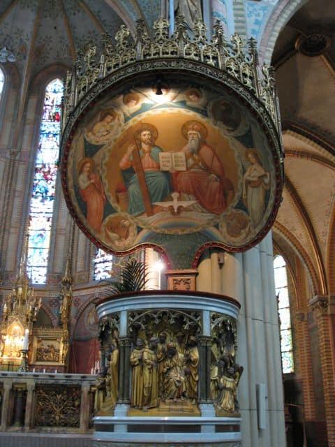The Maria van Jesse Church