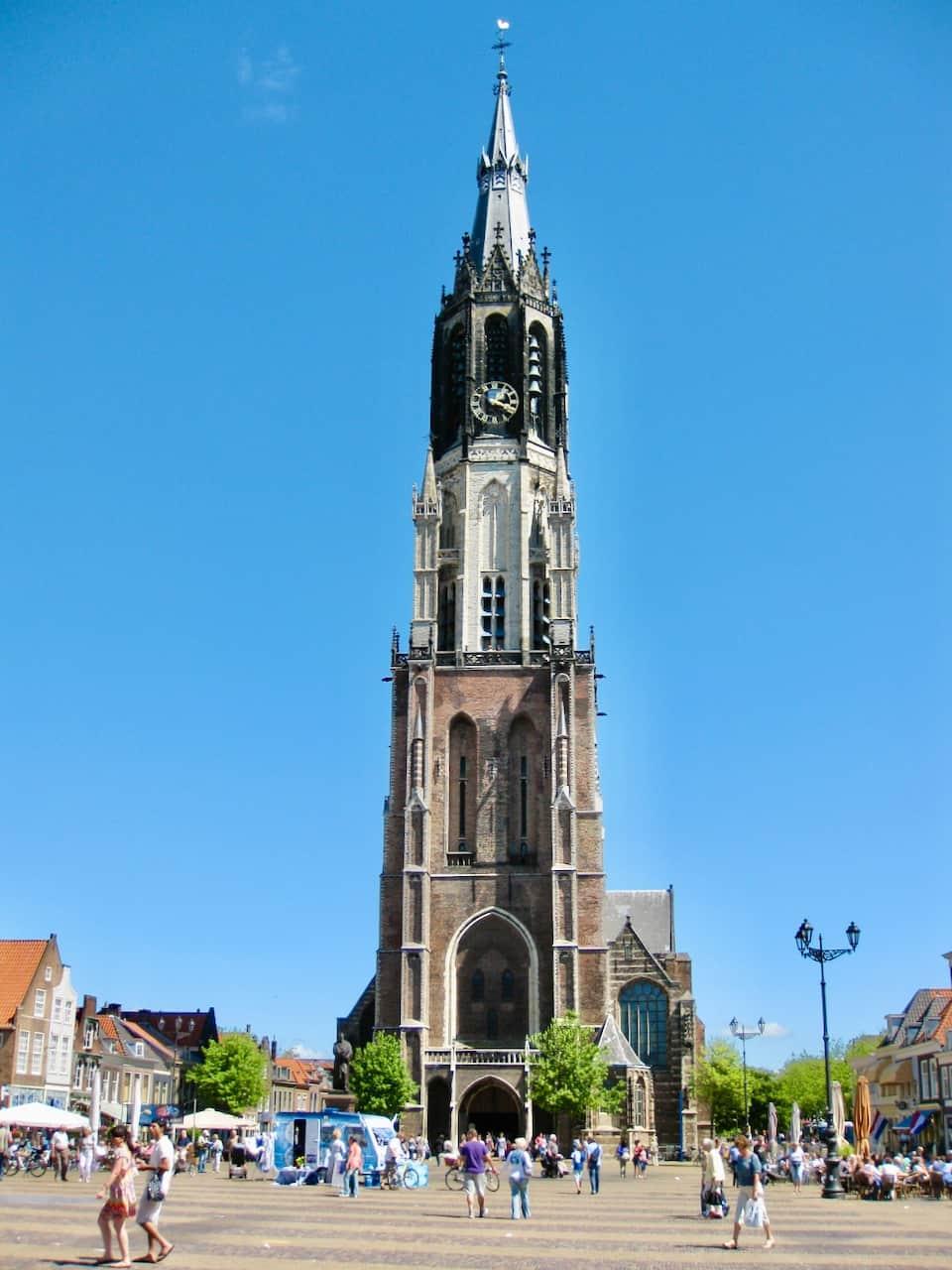 nieuwe-kerk-delft-photo