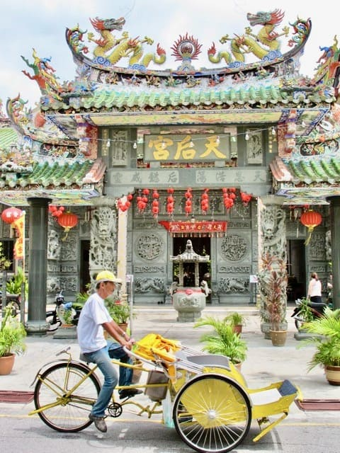 things to do in george town penang photo