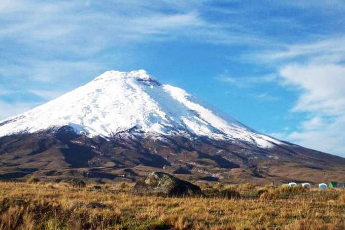 Top China Tourist Attractions Should Not Miss In China - 10 most popular tourist attractions in ecuador