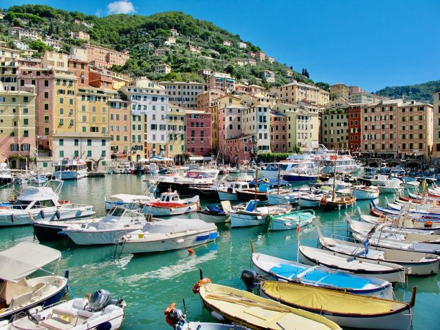 things to do in camogli photo