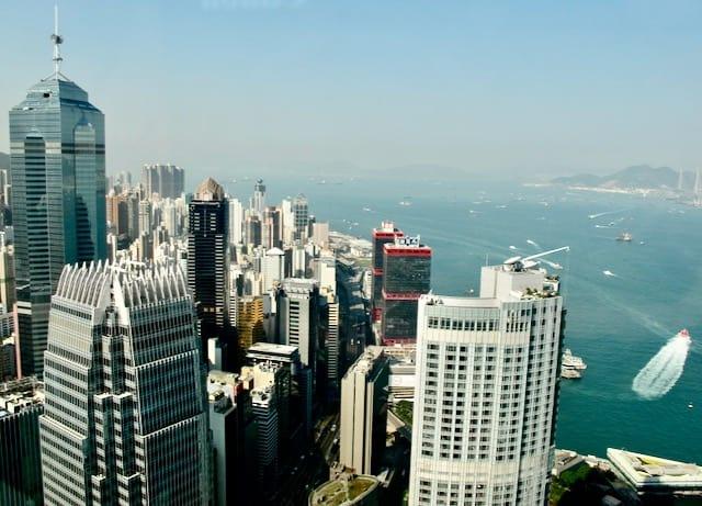 View-hong-kong-harbor-photo