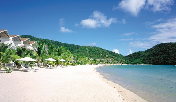 Antigua: more than just beaches