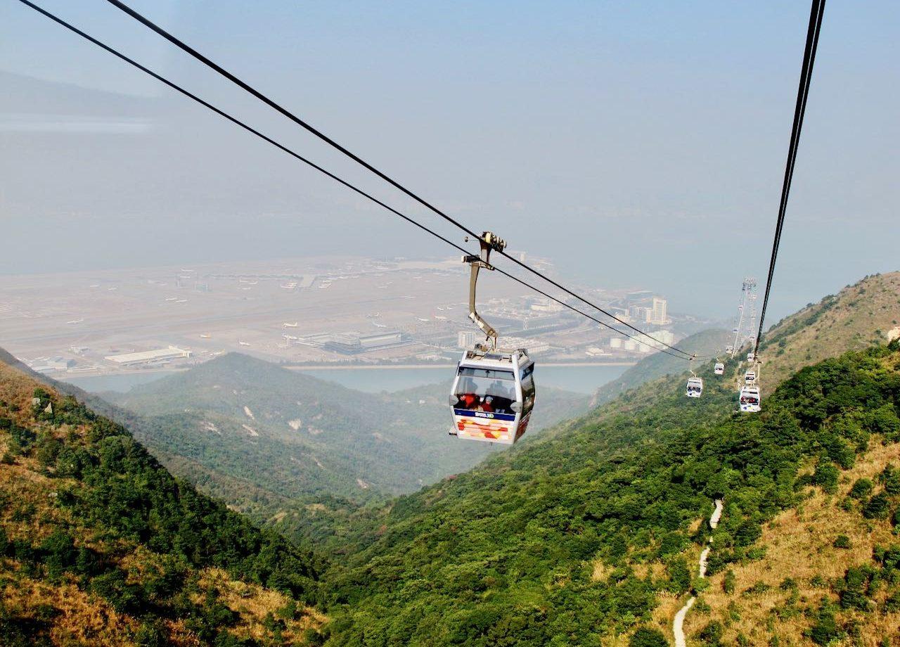 ngong-ping-hong-kong-cable-car-photo