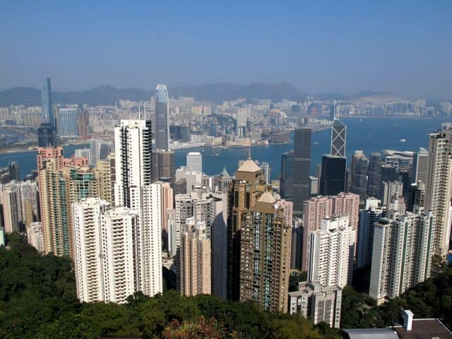 hong-kong-skyline-peak-view-photo