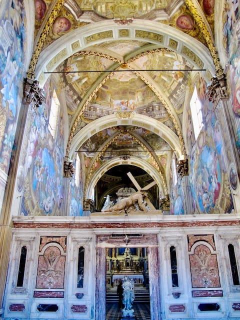 calci-charterhouse-church-photo