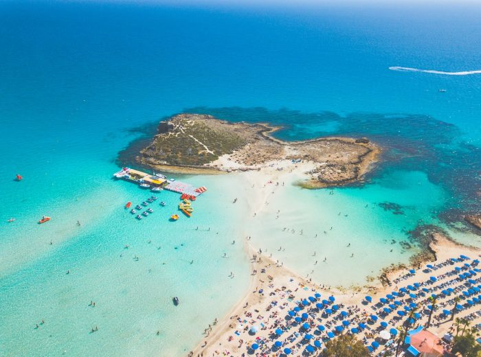Ten things to do in Cyprus