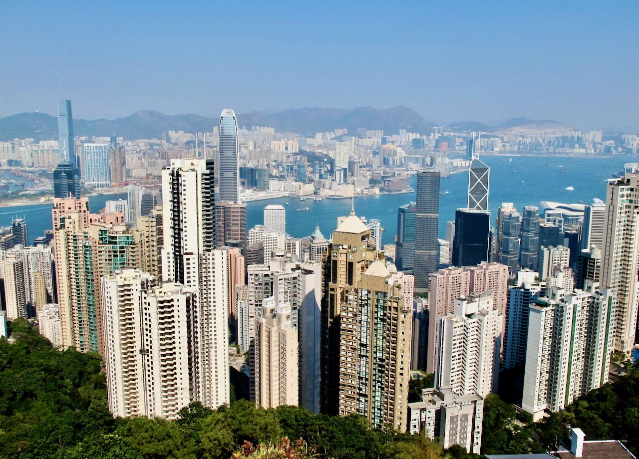 best things to do in hong kong travel