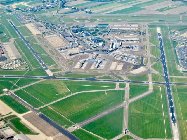 amsterdam-airport-schiphol-aerial-view-photo