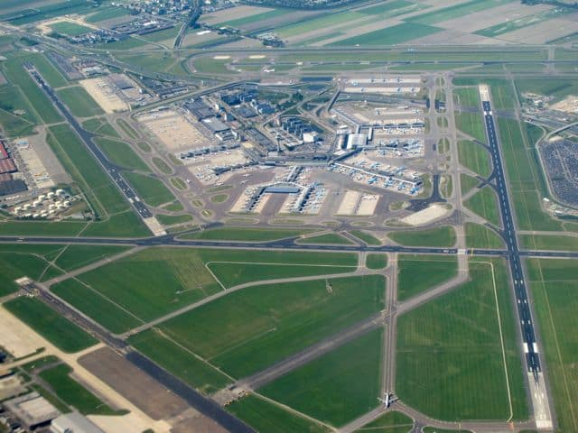 schiphol-airport-view-from-air-photo