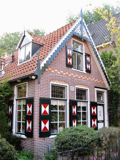 house-bergen-north-holland-photo