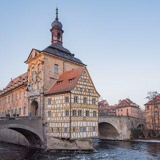 Bamberg-altes-rathaus-photo