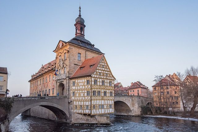 Bamberg-altes-rathaus-photo
