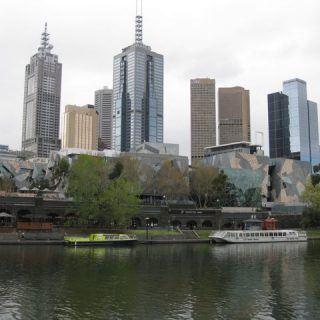 central-melbourne-yarra-river