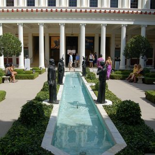 Getty-Villa-Malibu-photo