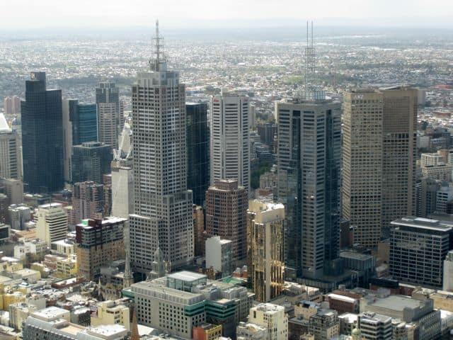 Savvy Melbourne