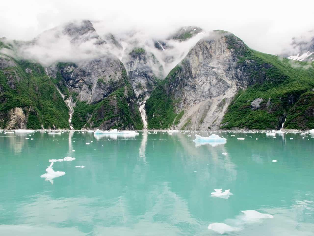 Cruising Alaska's Inside Passage