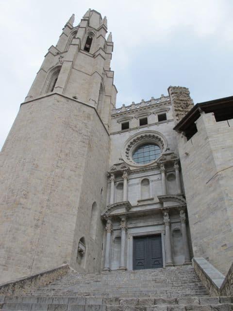sant-feliu-church-girona-photo