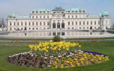 Belvedere-Vienna-photo