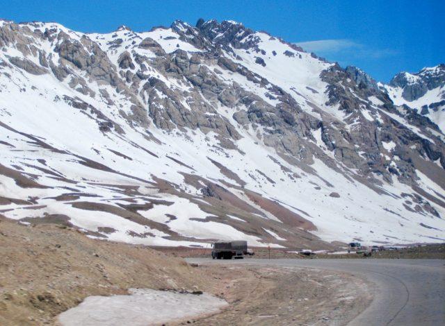 los-libertadores-tunnel-scenery-photo