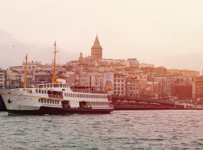 Ten ways to experience Istanbul like a local