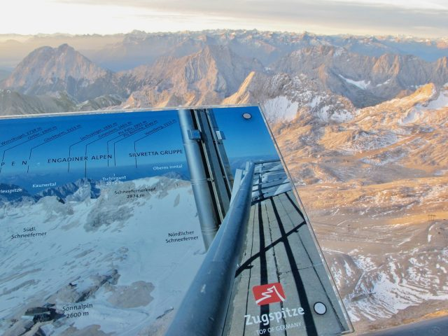zugspitze-highest-mountain-germany-photo
