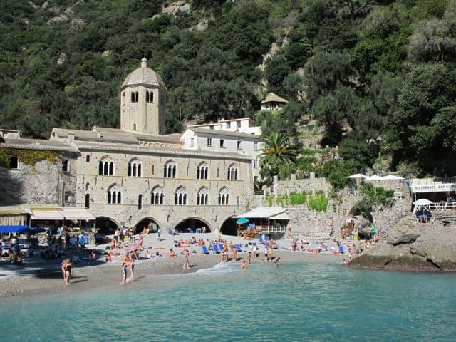 san-fruttuoso-liguria-photo