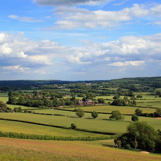 North-downs-way-kemsing-kent-photo