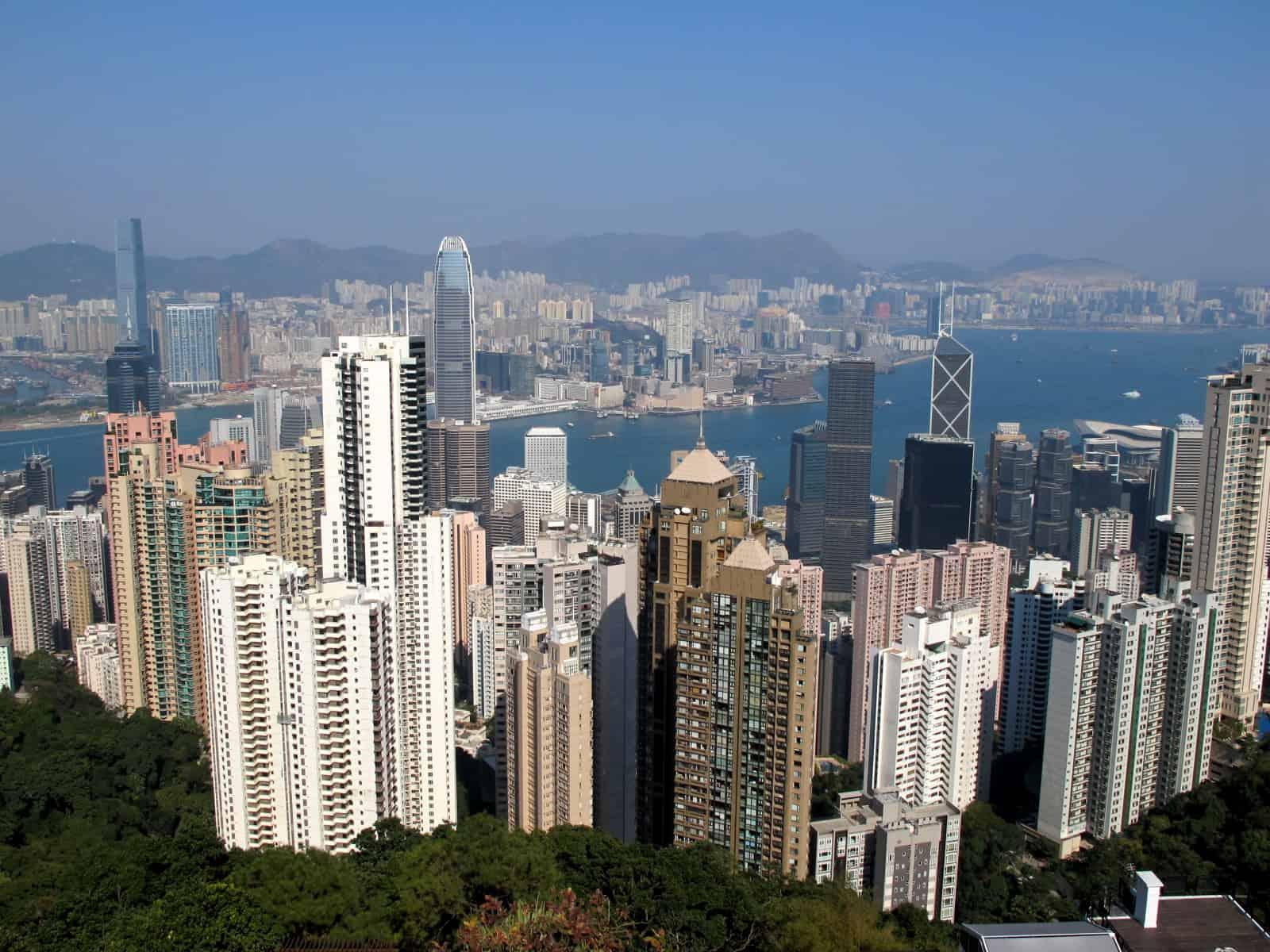 hong-kong-panorama-photo