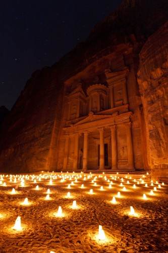 petra-by-night-photo