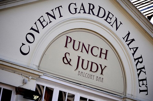 Unravelling the mysteries of theatrical Covent Garden