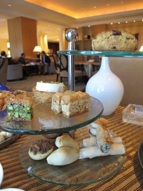 four-seasons-amman-afternoon-tea-photo