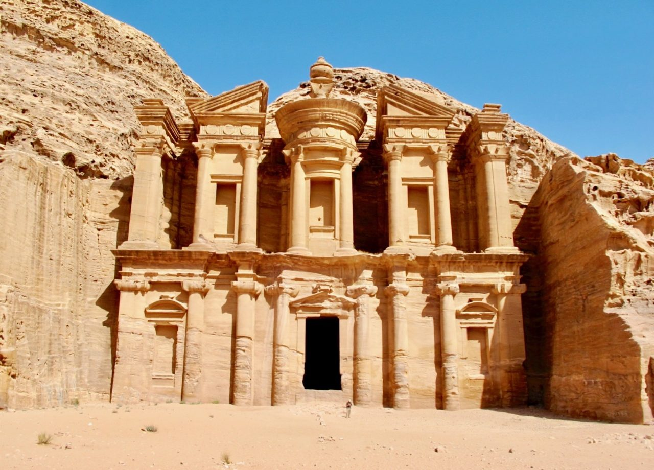 things to do in petra